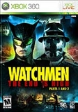 Watchmen: The End Is Nigh: Parts 1 and 2 (Xbox 360)